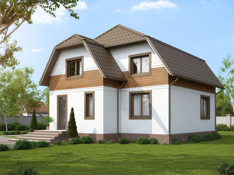 Строительство домов с СИП-панелей