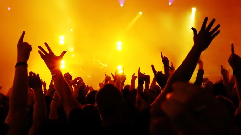 концерт праздник