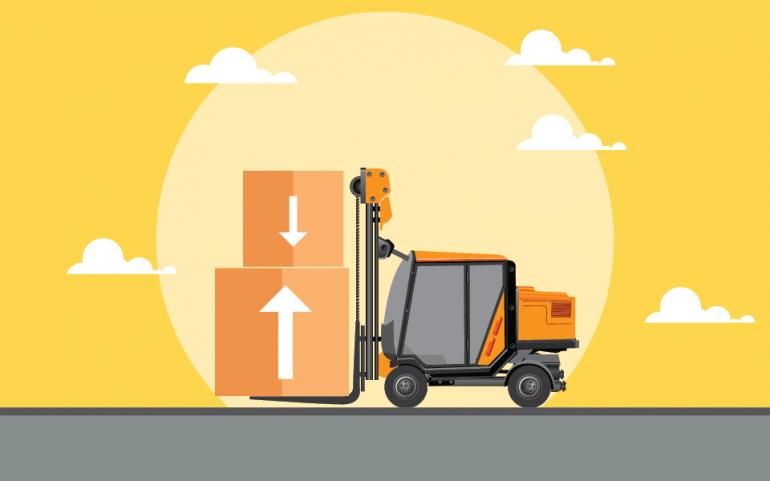 такелаж. перевозка грузов