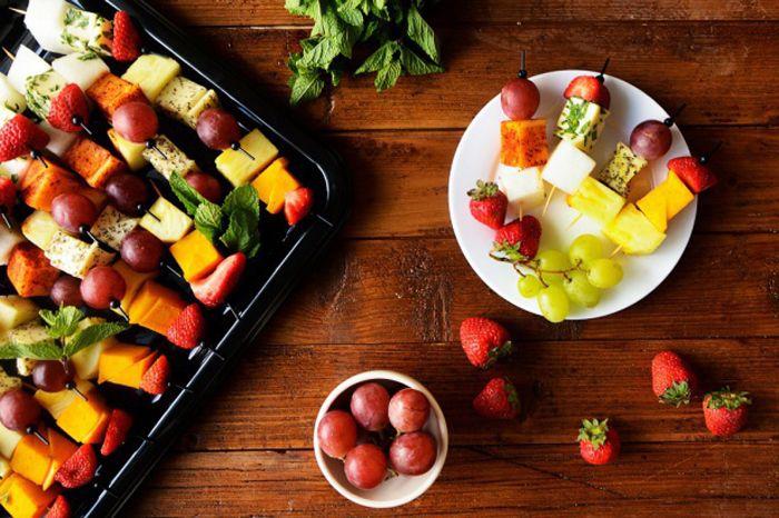 Кейтеринг. Фрукты, ягоды