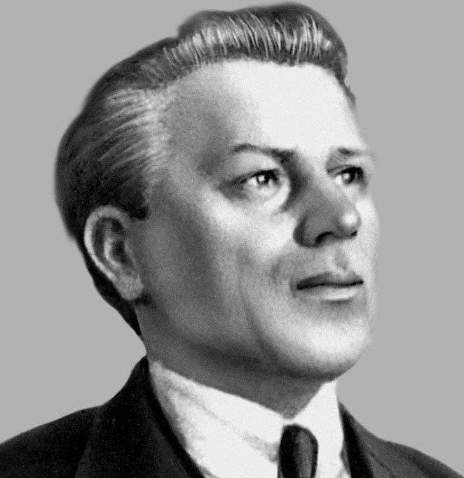 Біографія Михайла Драй-Хмари