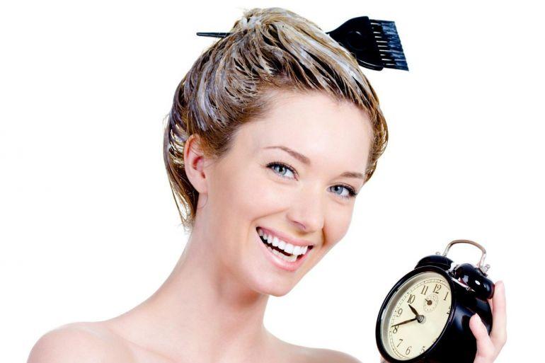 Как делать витаминную маску для волос