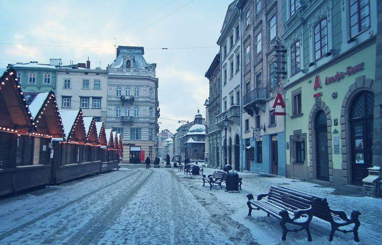 Монтаж электрики под ключ во Львове осуществляют коммунальные предприятия