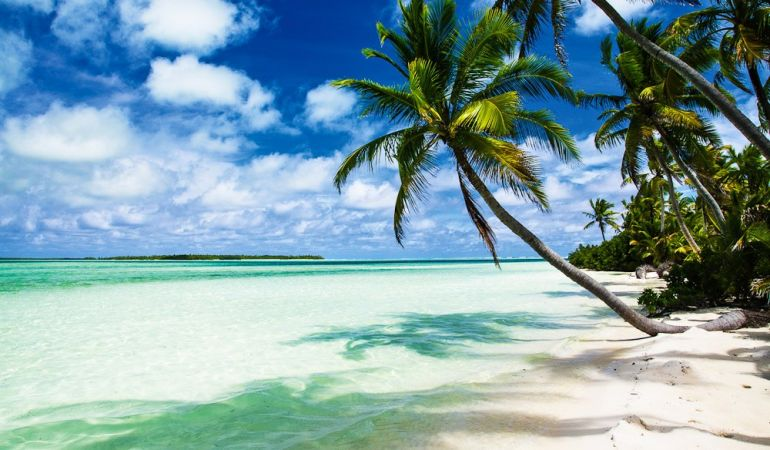 Путешествие на острова. Острова онлайн. Острова фото