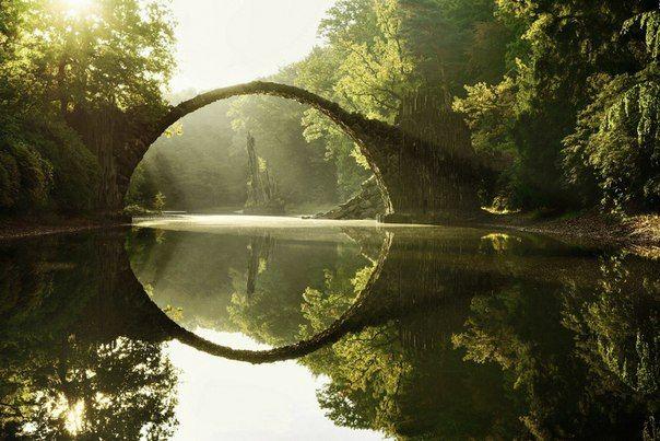 Прекрасные фотографии Килиана Шенбергера