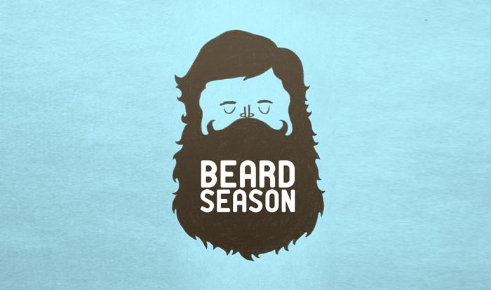 Киногерои с бородой