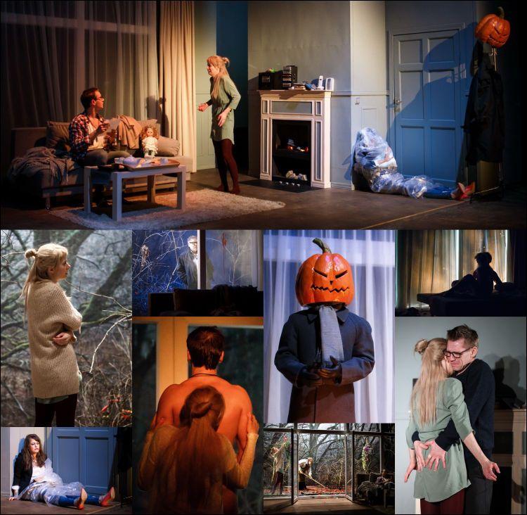 Драма Номер Три вошла в LONGLIST фестиваля «Золотая Маска»