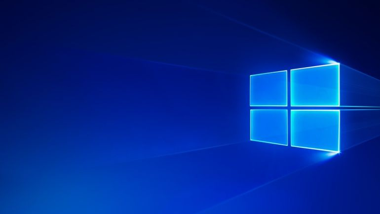 установка опреационки Windows 10