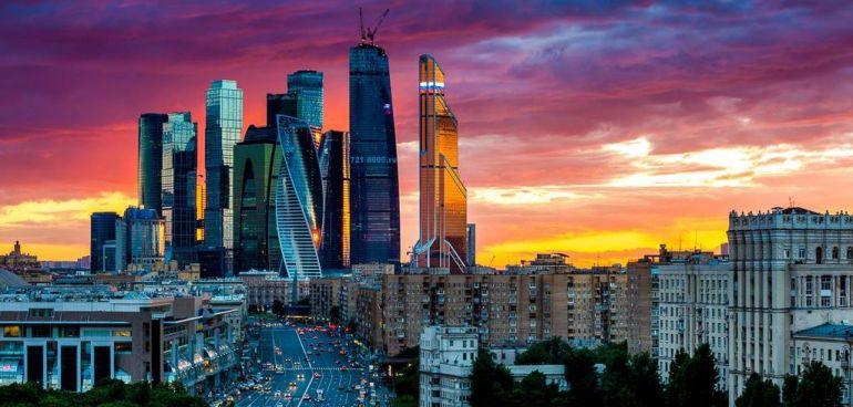 Квартира. Москва