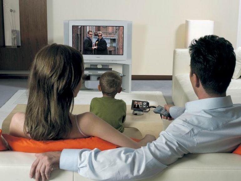 Онлайн ТВ