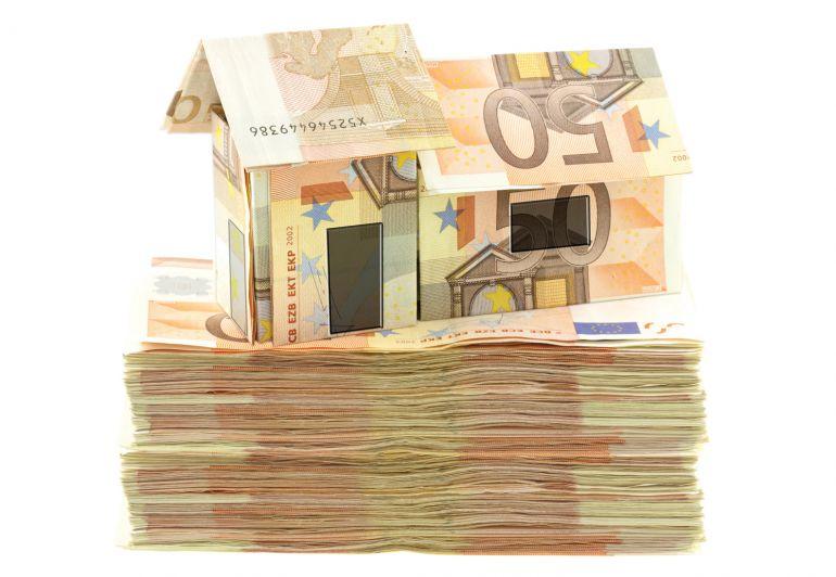 кредит, ипотека