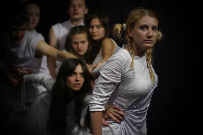 Репертуар на январь. Афиша Театра на Жуках 2019