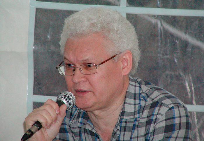 Алёша Прокопьев. Интервью с поэтом