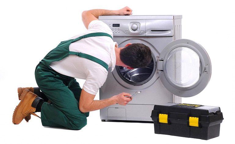 В яких випадках потрібен ремонт пральних машин?