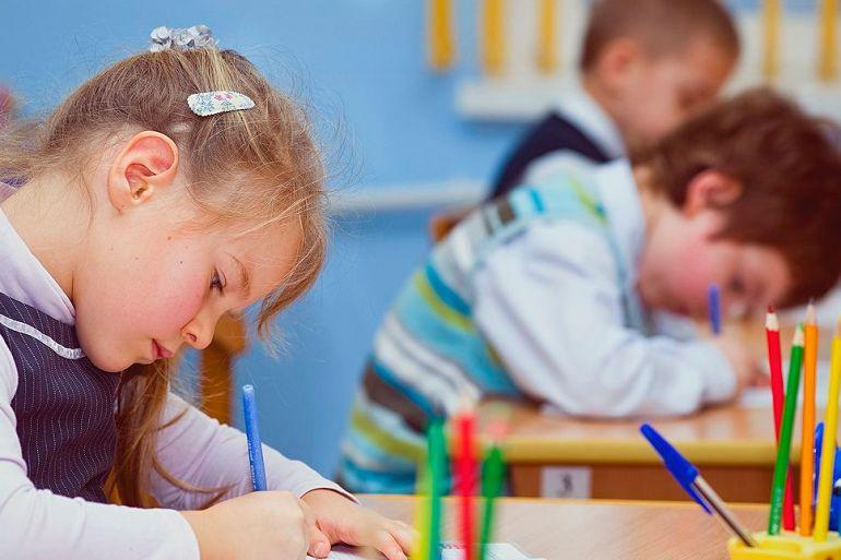 Английский для детей: как выбрать правильные курсы?