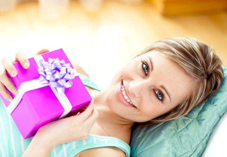 Это прекрасный подарок для женщин 329