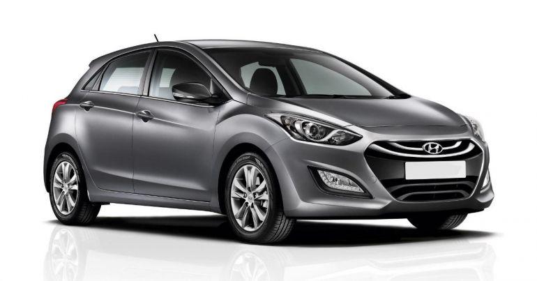 Hyundai - ремонт и обслуживание