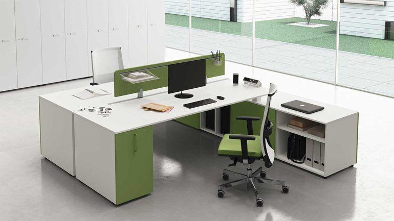 Мебель как ключевой момент в оформлении офиса
