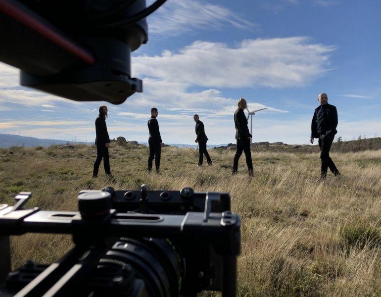 Гурт Антитіла презентував новий відеокліп і пісню. Новини культури 2019