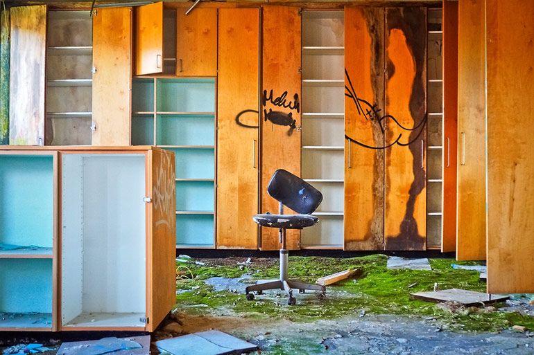 Ненужные вещи и мебель