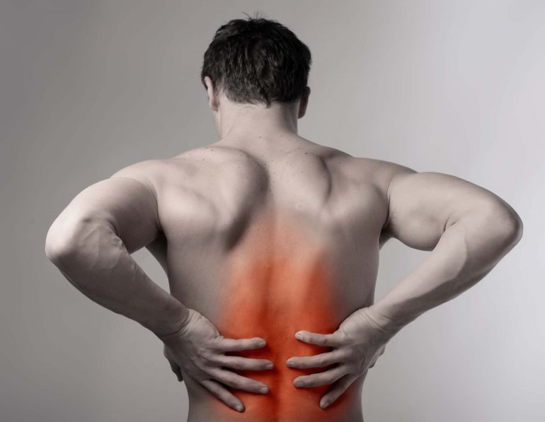 Симптомы и лечение остеохондроза