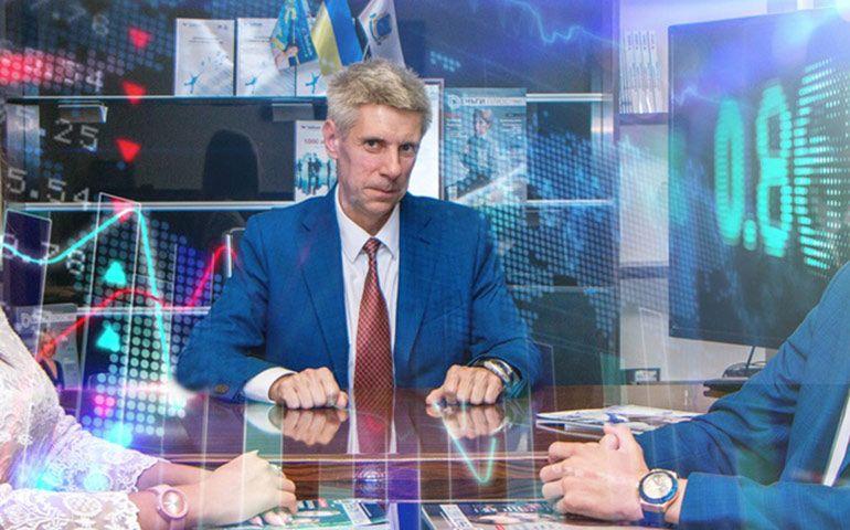 Всеволод Мишурин