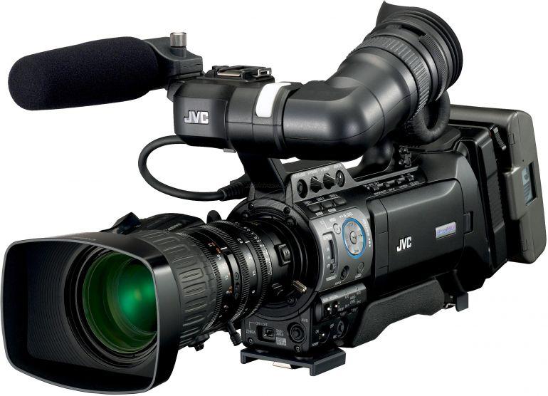 Основные режимы видеокамеры