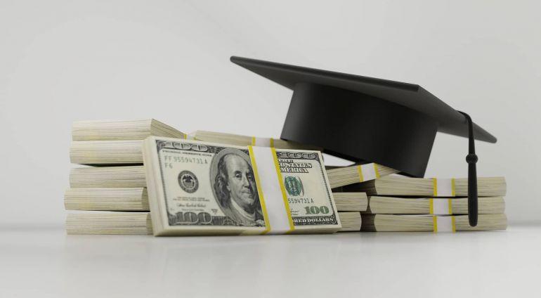 деньги образование