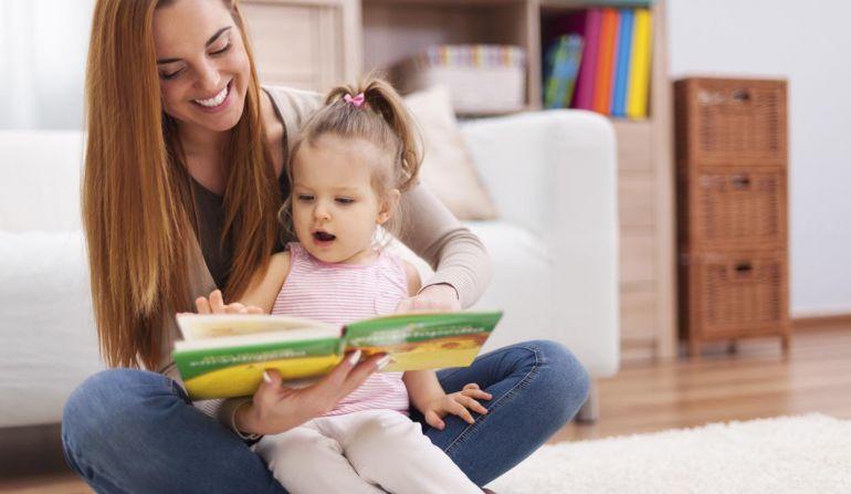 Що є справжнім читанням для дошкільняти?