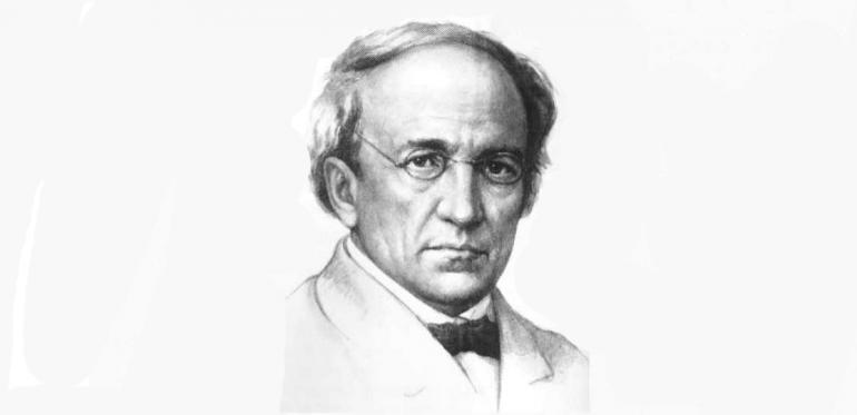 Лев Соболев. Как Тютчев использовал образ ночи