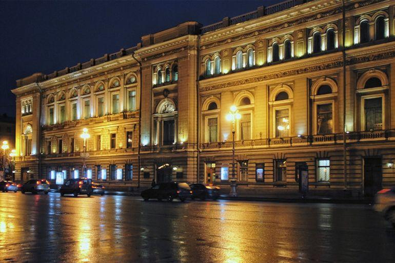 Расписание концертов на сентябрь. Санкт-Петербургская консерватория. Афиша 2019