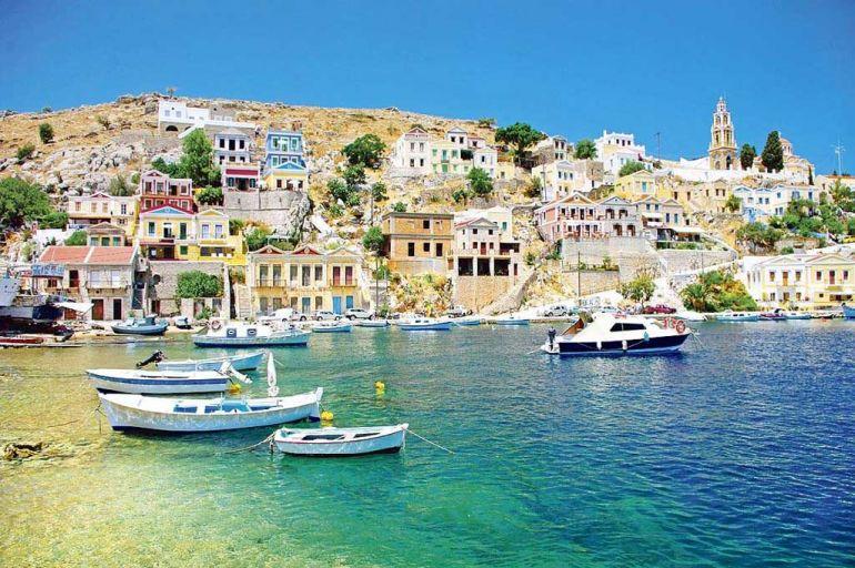 Снять виллы греции