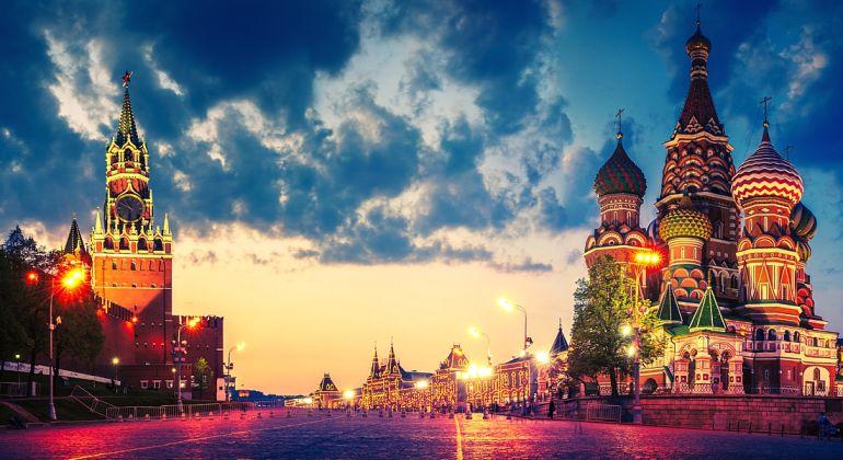 Что посмотреть в Москве?