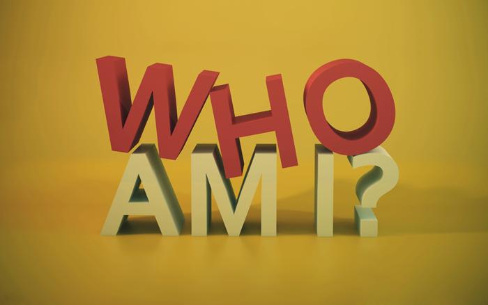 Кто я? Философский вопрос