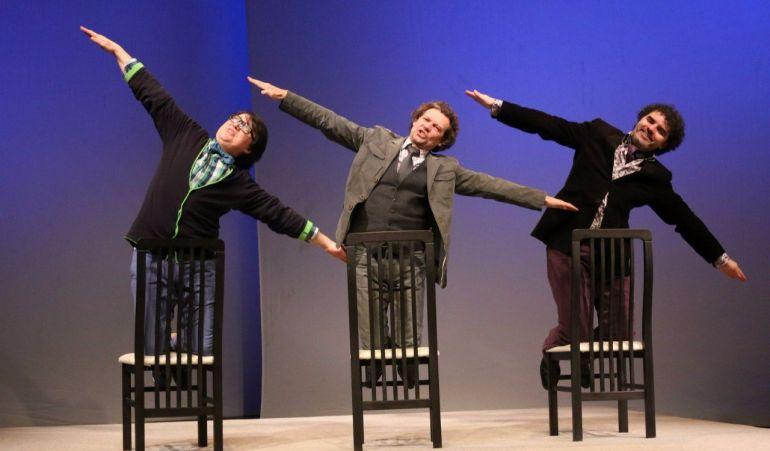 Что посмотреть в театре «Ведогонь» в Зеленограде?