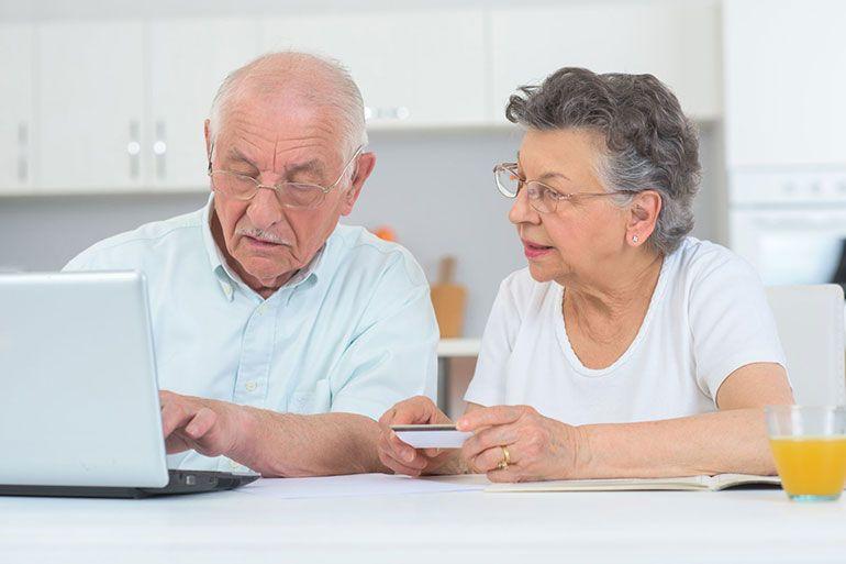 микрокредитование для пенсионеров