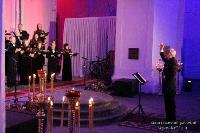 Фестиваль духовной музыки 2018. Пост-релиз