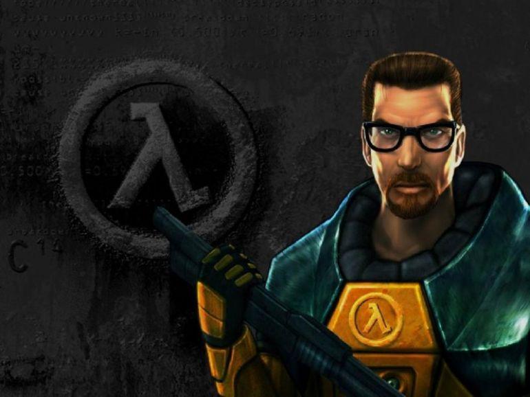 Игра Half-Life: Source
