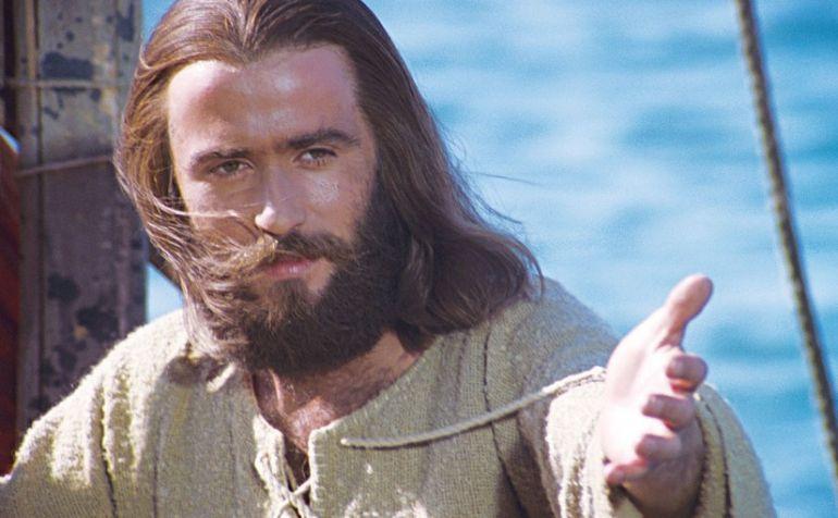 Топ 10. Лучшие фильмы про Иисуса
