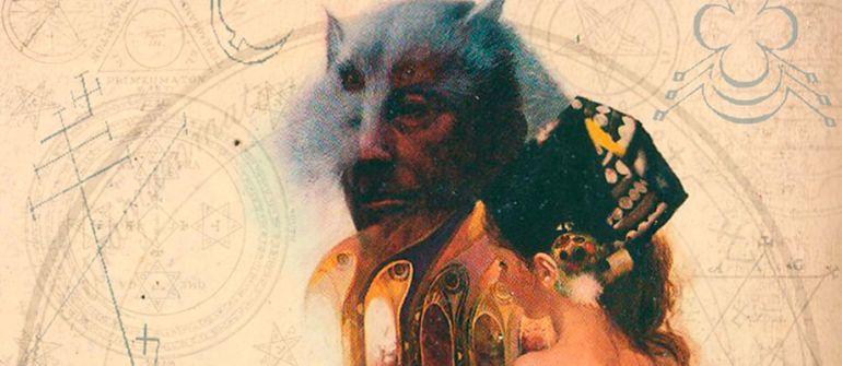 Рецензия на роман Степной волк Германа Гессе