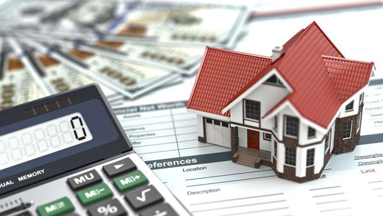 деньги под залог недвижимости киев займ 0 процентов на 30
