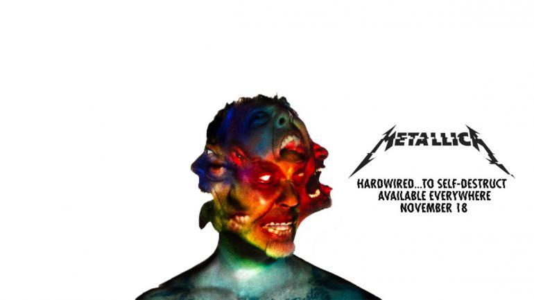 Hardwired ... to Self-Destruct