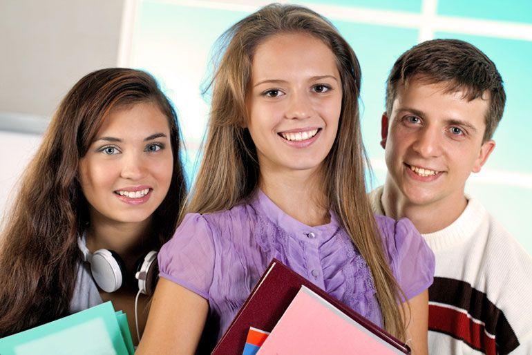Изучение английского языка. Образовательный центр