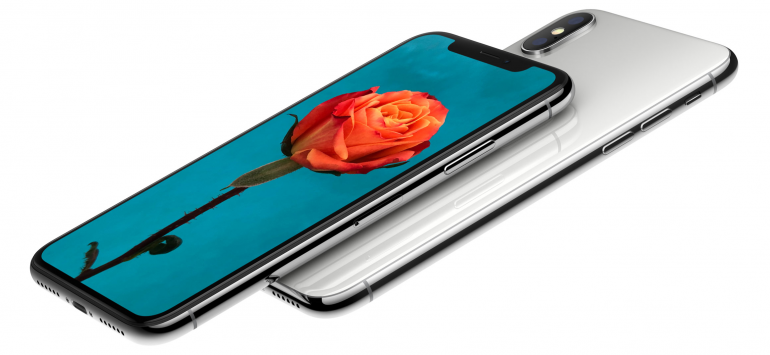 iPhone X. Айфон 10