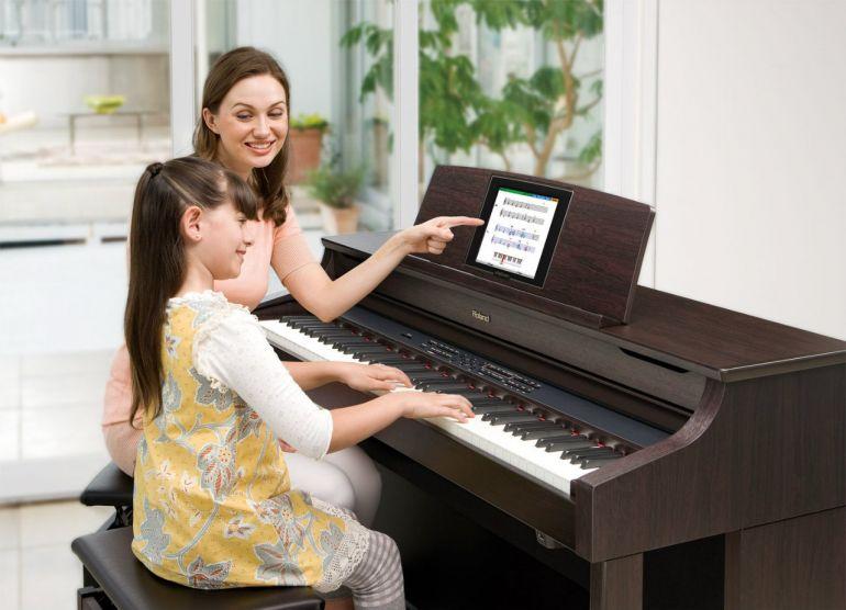 Отправляем ребенка в музыкальную школу