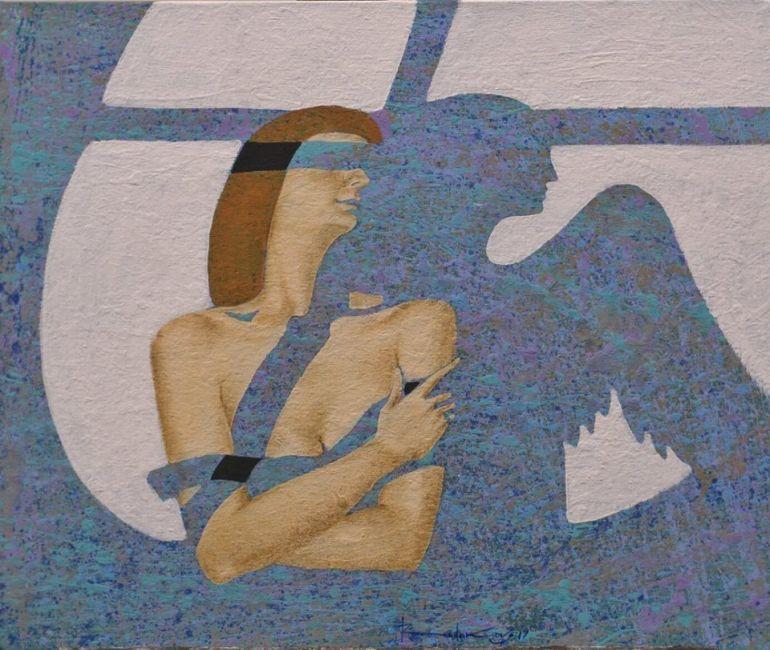 Виставка «Автопортрет жіночності». Lera Litvinova Gallery