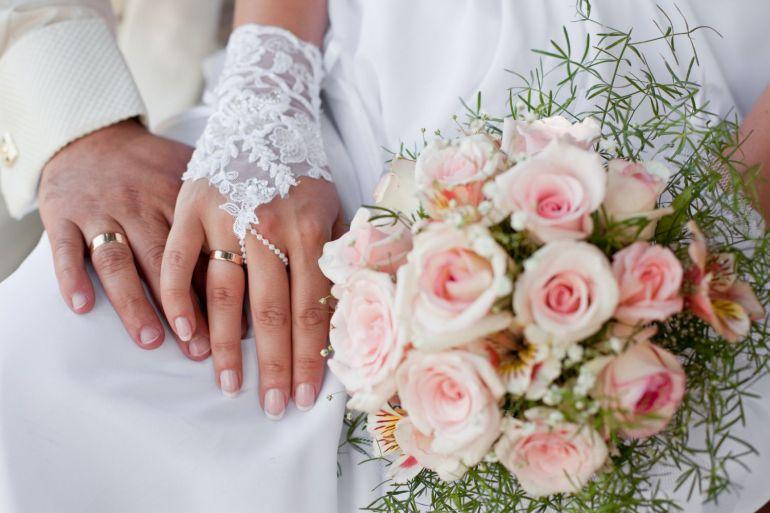 свадьба, свадебные ритуалы