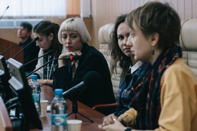 У Хмельницькому завершився І-ий літературно-перекладацький фестиваль «TRANSLATORIUM»