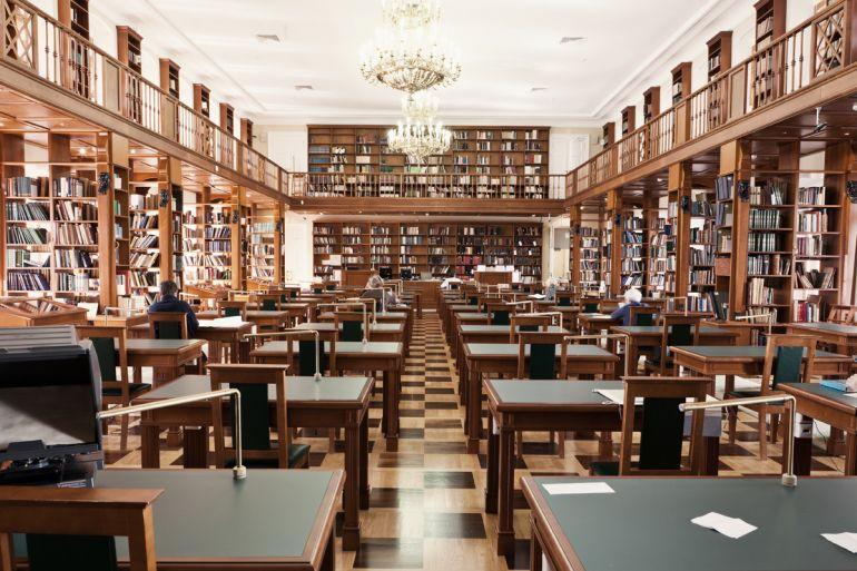Как правильно составить годовой план работы библиотеки