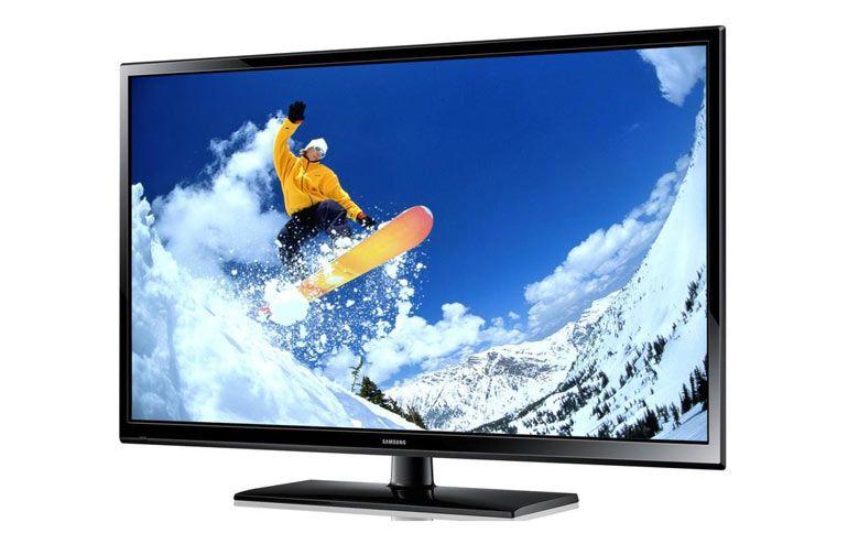 Телевизор с LCD экраном